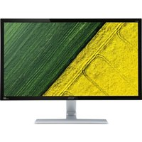 ACER RT280Kbmjd 4K Ultra HD 28 LED Monitor - Black, Black