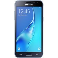 SAMSUNG Galaxy J3 - 8 GB, Black, Black