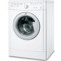 INDESIT IDVL 86 SD 8 kg Vented Tumble Dryer - White, White