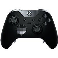 MICROSOFT Xbox Elite Wireless Controller - Black, Black