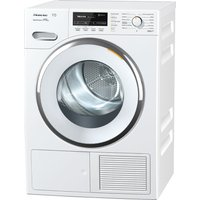 MIELE  TMG840 WP Heat Pump Tumble Dryer - White, White