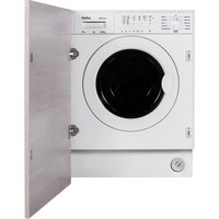 AMICA  AWDJ712L Integrated Washer Dryer - White, White