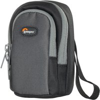 LOWEPRO Portland 20 Camera Case - Grey, Grey