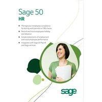 SAGE 50 HR