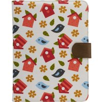 GOJI  GF10TC13 10 Universal Tablet Case   Birdhouse