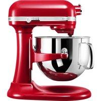 KITCHENAID Artisan 5KSM7580XBER Stand Mixer - Empire Red, Red