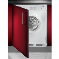 BAUMATIC BTD1 Integrated Vented Tumble Dryer
