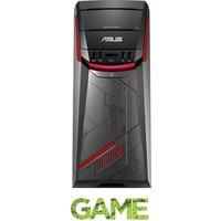 Asus G11CD Intel Gaming PC