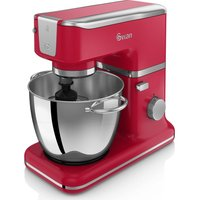 SWAN Retro SP21010RN Stand Mixer - Red, Red