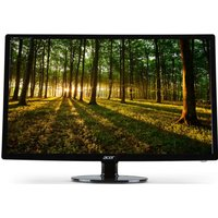 ACER  S1 Series S271HLCBID Full HD 27 LED Monitor