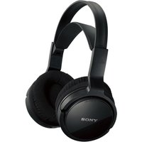 SONY MDR-RF811RK Wireless Headphones - Black, Black