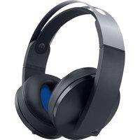 PLAYSTATION 4 Platinum Wireless 7.1 Gaming Headset