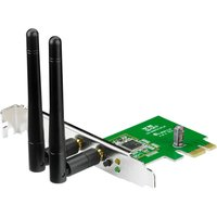 ASUS  PCE N15 PCI Wireless Network Adapter   N300