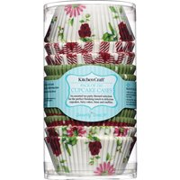 SWEETLY DOES IT Garden Party Cupcake Cases - Pack of 250