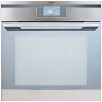 AMICA 1143.3TfX Electric Oven - Stainless Steel, Stainless Steel