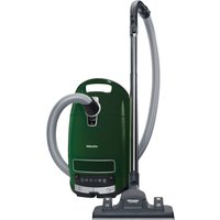 MIELE Complete C3 Excellence Ecoline Cylinder Vacuum Cleaner - Green, Green