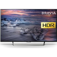 49 SONY BRAVIA KDL49WE753BU Smart LED TV