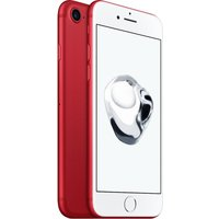 APPLE iPhone 7 - 128 GB, Red, Red