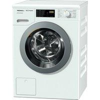 MIELE EcoPlus & Comfort WDD020 Washing Machine - White, White