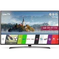 49 LG 49LJ624V Smart LED TV