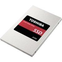 TOSHIBA A100 2.5 Internal SSD - 120 GB