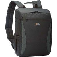 LOWEPRO Format 150 DSLR Camera Backpack - Black, Black