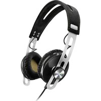 SENNHEISER Momentum 2.0 i Headphones - Black, Black