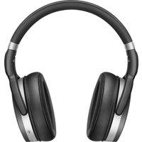 SENNHEISER HD 4.50 AE BTNC Wireless Bluetooth Headphones - Black, Black