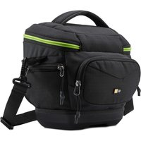 CASE LOGIC KDM101 Kontrast Compact System Camera Bag - Black, Black