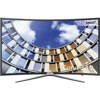 49 SAMSUNG UE49M6300A Smart Curved LED TV