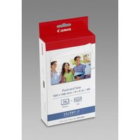 CANON KP-36IP Ink & Paper Set
