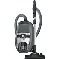 MIELE Blizzard CX1 Excellence PowerLine Cylinder Bagless Vacuum Cleaner - Grey, Grey