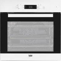 BEKO BIF22300W Electric Oven - White, White