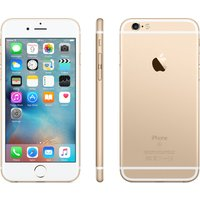 APPLE iPhone 6s - 128 GB, Gold, Gold