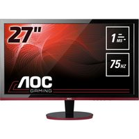 AOC G2778Vq Full HD 27 LED Monitor