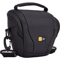 CASE LOGIC DSH101 Luminosity Compact DSLR Holster Bag - Black, Black