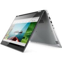 LENOVO Yoga 520-14IKB 14 Touchscreen 2 in 1 - Mineral Grey, Grey