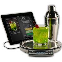 PERFECT DRINK Smart Digital Kitchen Scales
