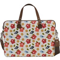 GOJI  GFLB13 16 Laptop Bag   Birdhouse