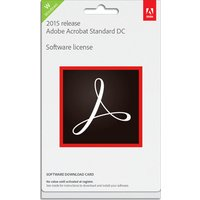 ADOBE Acrobat 15 - 1 user, Perpetual