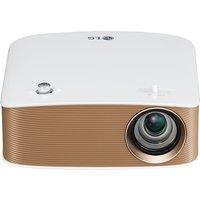 LG  Minibeam PH150G Short Throw HD Ready Portable Projector