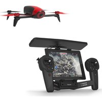 PARROT Bebop 2 with SkyController - Red, Red