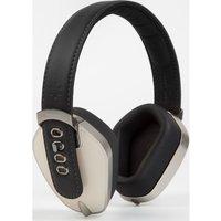 PRYMA HDP0108FIN Headphones - Black & Cream, Black