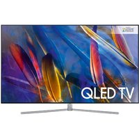 49 SAMSUNG QE49Q7FAM Smart 4K Ultra HD HDR Q LED TV