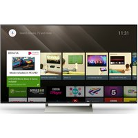 75 SONY BRAVIA KD75XE9405BU Smart 4K Ultra HD HDR LED TV
