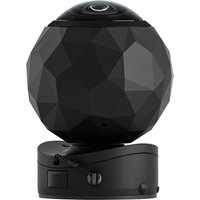 360FLY Panoramic 360 Degree Action Camcorder - Black, Black