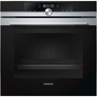 SIEMENS HB672GBS1B Electric Oven - Stainless Steel, Stainless Steel