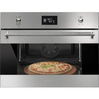 SMEG SFP4390XPZ Electric Oven - Stainless Steel, Stainless Steel