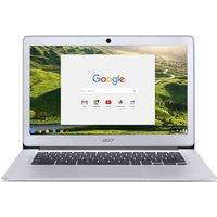 ACER 14 CB3-431 Chromebook - Silver, Silver