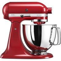 KITCHENAID Artisan 5KSM125BER Stand Mixer - Empire Red, Red